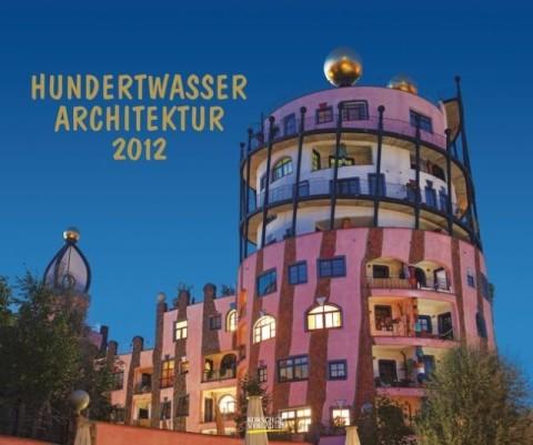 Buchhandlung marx adventskalender hundertwasser for Hundertwasser architektur